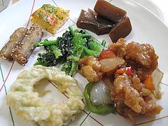 料理2@にじの耳納の里・夢キッチン・ランチバイキング