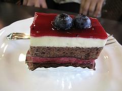 料理:ケーキ他2@珈琲舎のだ 朝日ビル店(本店)