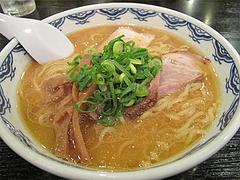 料理:味噌ラーメン710円@中華そば藤王・小倉