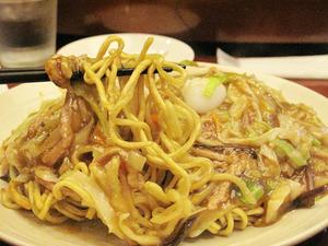 7福寿皿うどん@福寿飯店