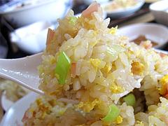 ランチ:炒飯食べる@本格中華料理・翔悦・樋井川
