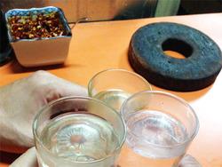 4乾杯@餃子・五十番
