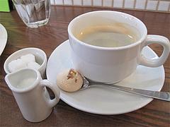 11ランチ:福岡・糸島のペタニコーヒー(Petani coffee)@食堂シェモア・フレンチ・イタリアン・洋食