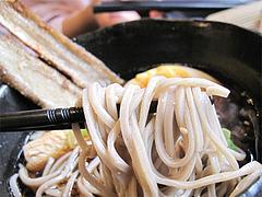 ランチ:博多つけそば食べる@博多つけ蕎麦・串揚げ・博多大乗路・櫛田神社