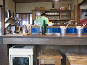 4カウンター@のらり食堂・アルク