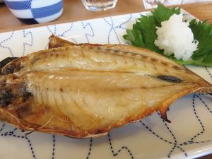 12料理4@海食べのすすめ
