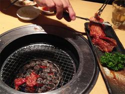 7お肉@焼肉トラジ・羽田空港店