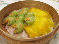 12中国料理グルメの会@セントラルホテルフクオカ