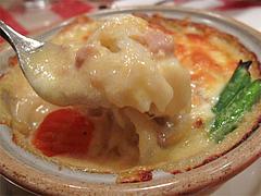 料理:ドリア食べる@グラタン&ドリア・アントン・天神