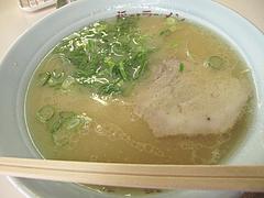 料理:ラーメン500円@福一ラーメン・皿山