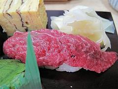 料理:まぐろづくしの寿司2@ランチ・鮨あつ賀