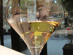 12ディナー:Planeta Chardonnay 2009@カノビアーノ福岡・天神