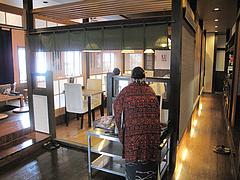 10店内:漬物コーナー@博多ラーメンこじま亭・那珂川店