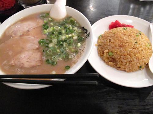 20やきめし定食B680円