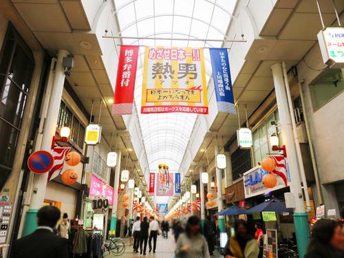 2上川端商店街