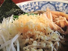料理:饂麺(うーめん)天かす@麺処・糀や・キャナルシティ博多・ラーメンスタジアム