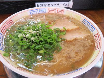 5ラーメン700円