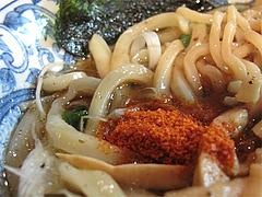 料理:饂麺(うーめん)一味@麺処・糀や・キャナルシティ博多・ラーメンスタジアム
