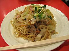 料理:皿うどん690円@博多ちゃんぽん・皿うどん・ぴかまつ