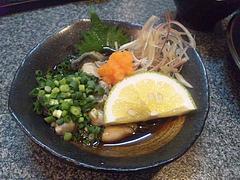 料理:いろは酢がき480円@居酒屋王国・雑餉隈(ざっしょのくま)