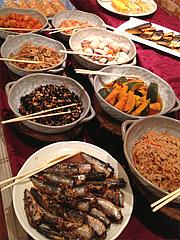 6和食食べ放題@くるめりあ・ARK(アーク)・バイキング