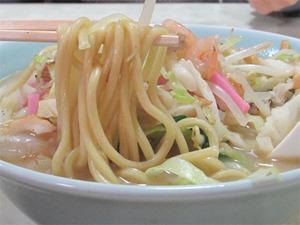 8チャンポン麺@ニイハオ