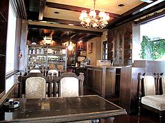 店内:テーブル席@こんぱる・鳥栖・佐賀