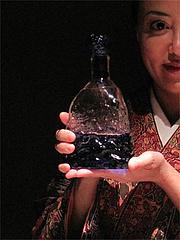料理:日本酒@たらふくまんま・春吉