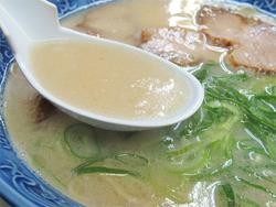 8ラーメンスープ@百千萬