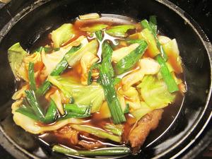 14鶏足煮@網元