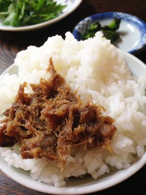 18油味噌ご飯@山田水車屋