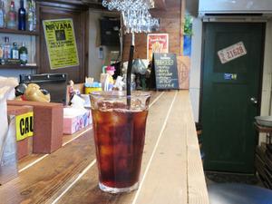 9コーヒー600円