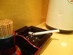 店内:卓上・喫煙OK@吾木香・舞鶴