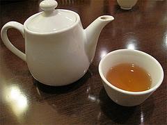 料理:お茶@チャイニーズキッチン CHINA(チャイナ)