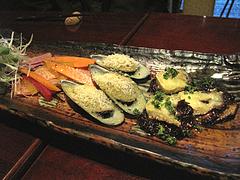 6前菜盛り合わせ@イタリアン・バー・クオリア・姪浜