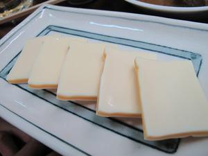 20スライスチーズ350円@大統領