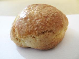 8チーズ饅頭1@松月堂