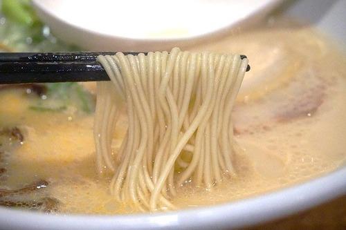 11白丸元味麺