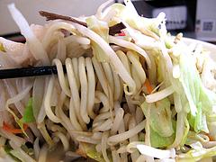 8ランチ:ちゃんぽん麺220g@伊万里ちゃんぽん・福岡博多店