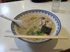 11ランチ:ラーメン500円@赤坂十八番