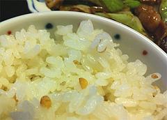 ランチ:雑穀ご飯@ふくちゃん亭・藤崎通り商店街