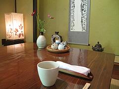 店内:座敷2@湯の岳庵・亀の井別荘