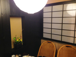 3テーブル@赤坂三平