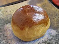 料理:栗饅頭@蛸松月・柳橋