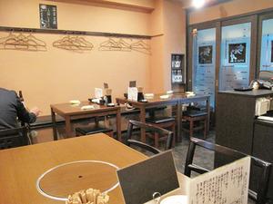 6テーブルと小上がり@ぢどり屋多門通り店