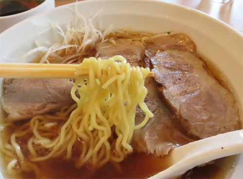 12炙りチャーシュー湯麺めん