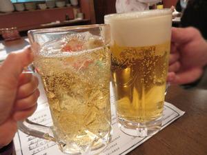 4乾杯@ひなたぼっこ