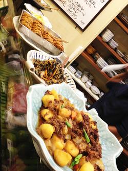 3大皿料理2@祥茶ん