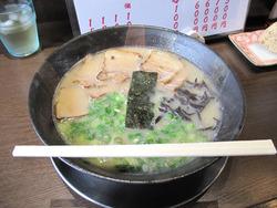 9チャーシューメン★こってり700円@ラーメンこいけ