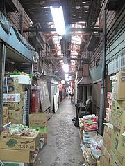 2外観:マルシェ@お好み焼き・ふきや・赤坂店